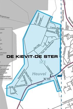 Bin Kievit - De Ster