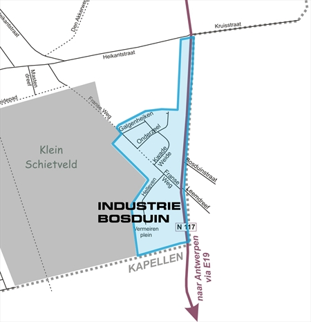 BIN-Industrie-Bosduin