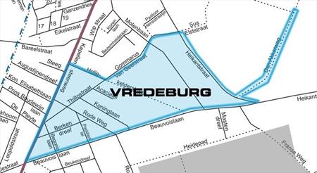 BIN-Vredeburg